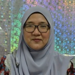 Profile picture of HANIZAM BINTI MOHAMED