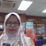 Profile picture of YANG ROZIAH BT MOHAMED YAACOB
