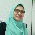 Profile picture of AIDA BINTI ABDUL