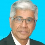 Profile picture of DR. HJ. ISMAIL MD. ZAIN P.M.P.