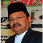 Profile picture of Assoc. Prof. Dr. Hj. Mohd. Arif Hj. Ismail