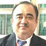 Profile picture of Dr Abdul Hadi Mat Dawi