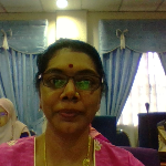 Profile picture of VASANTHE A/P SELYARAJ
