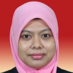 Profile picture of Izlin Zuriani Ishak