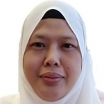 Profile picture of YASMINE LIONG PUI KWAN BT ABDULLAH