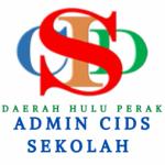 Logo komuniti  Admin CIDS Sekolah Daerah Hulu Perak
